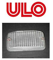 Mercedes W123 300td 1x Back-up Light Lens Reverse Ulo 1238262390 on sale