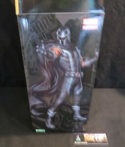 Uncanny-X-men-Magneto-Artfx-statue-Marvel-Now-8-034-Kotobukiya-Pre-painted-1-10