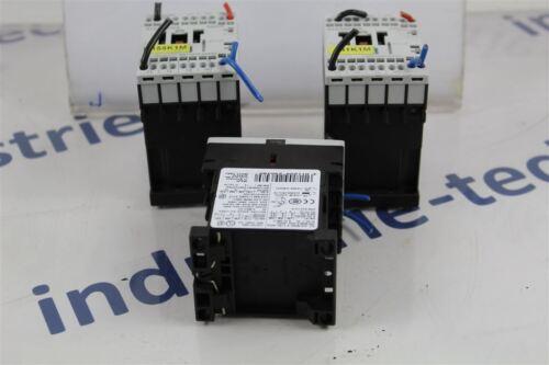 Siemens Sirius 3RT1016-2AP01 Schütz