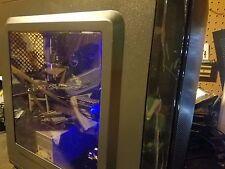 Gaming Computer Intel i7, 16GB RAM, GTX 1060 ssc, 120gb SSD and 1tb Drive, Win10