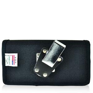 PhoneSuit-Elite-6-Holster-Metal-Belt-Clip-Case-Pouch-Nylon-Turtleback