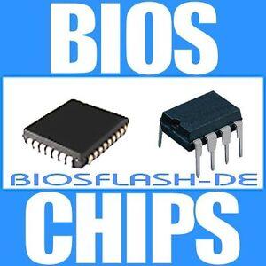 ASUS P5N-D BIOS Chip