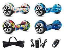 Hoverboard 6,5 Selbst Balance E-Scooter Bluetooth E-Balance Elektro Scooter