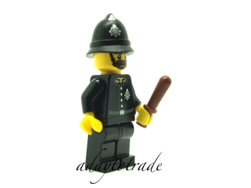 LEGO Collectable Mini Figure Series 11 Constable 71002-15 COL177 RBB