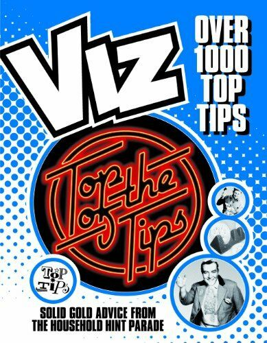 Top of the Tips (Viz) By Viz