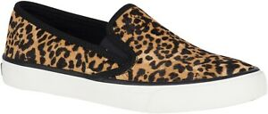 Sneakers Leopard Size 6.5 STS82587