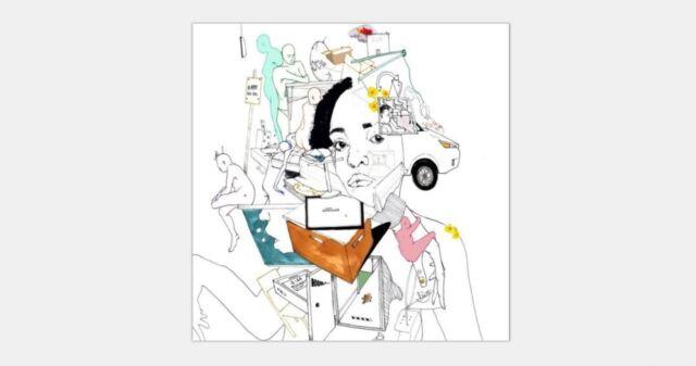 Z-145 Blue Slide Park Mac Miller Hot Music Album Silk Poster 16x16 24x24