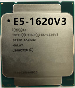 Intel-Xeon-E5-1603-V3-OEM-SR20K-2-8GHz-Quad-Core-LGA-2011-3-CPU-Processor
