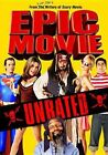Epic Movie 0024543438618 With Crispin Glover DVD Region 1