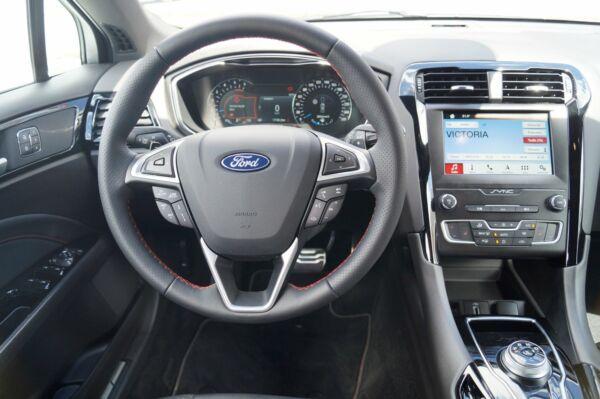 Ford Mondeo 2,0 EcoBlue ST-Line stc. aut. billede 9