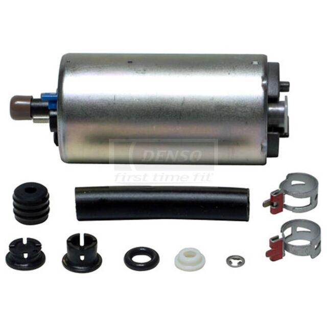DENSO Electric Fuel Pump For Honda & Acura 951-0010 Made