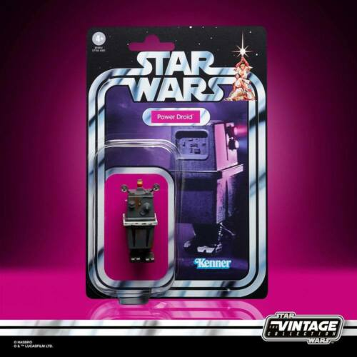 Star Wars The Vintage Collection Power Droid PRE-COMMANDE