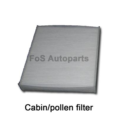 Bosch Cabine Filtre À Pollen Intérieur Air Pour Volvo C30 1.6 D 5 an de garantie