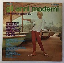 1969 GLI ANNI MODERNI i piu grandi successi di LP~ RCA CALB-1027