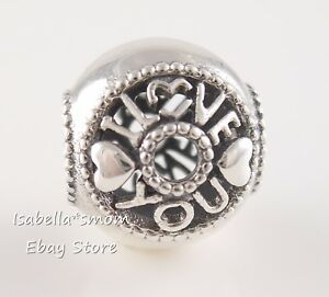 Pandora Women Silver Bead Charm - 796601 XMYuzHZGAu
