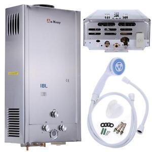 Durchlauferhitzer Oder Boiler 18l lpg gas water heater durchlauferhitzer boiler wasserboiler