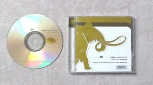CD-AUDIO-MUSIQUE-BABY-MAMMOUTH-034-BEST-FOOT-FORWARD-034-14T-CD-COMPILATION-MIXED