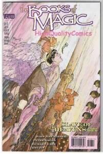 BOOKS-OF-MAGIC-48-NM-Vertigo-Hunter-Neil-Gaiman-1994-more-in-store