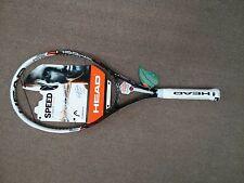 New 2014 Head YOUTEK Graphene Speed Pro 4 3/8 grip size Tennis Racquet