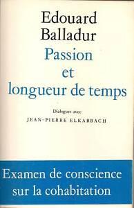 PASSION-ET-LONGUEUR-DE-TEMPS-EDOUARD-BALLADUR
