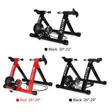 DEUTER Heimtrainer Fahrradtrainer Indoor Exercise Bicycle Stand Fitness J6J6
