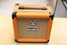 Orange 20 Watt PPC-108 RMS 8-ohm Guitar Speaker Cabinet!
