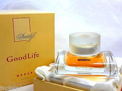 Davidoff Good Life Woman 7,5 ml Parfum