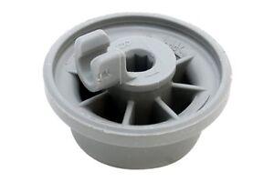 Compatible Avec Bosch Neff Siemens Lave-Vaisselle Inférieur Panier Roue Runner 165314