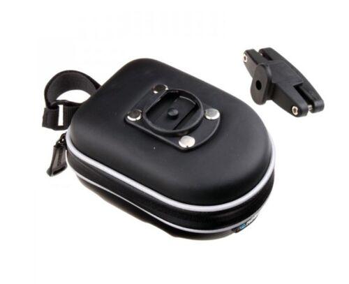 Roswheel quality quick release EVA hard shell water resistant saddle seat bag U