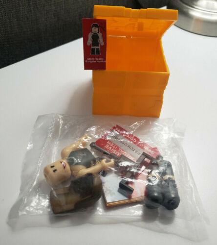 Bargain Hunter ROBLOX Series 5 Mystery Figure avec Virtual code! Boutique Wars
