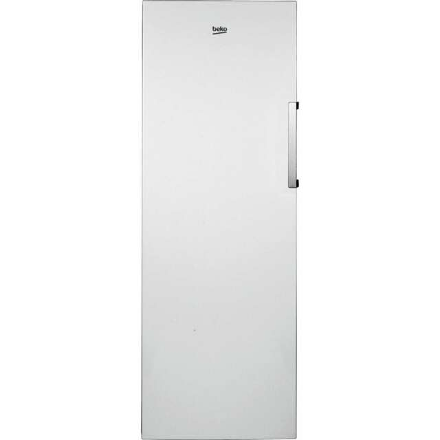 Beko FFP1671W Upright Freezer - White - J 3927948