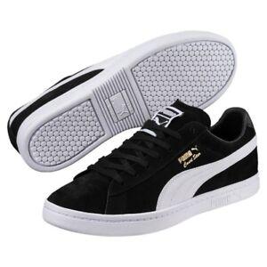 77486e4a8f2f69 Das Bild wird geladen Puma-Court-Star-FS-Suede-Unisex-Erwachsene-Sneakers-