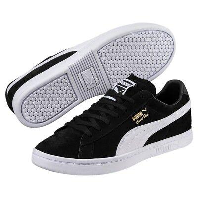 Beliebte Marke Puma Court Star Fs Suede Unisex-erwachsene Sneakers Schuhe Sportschuhe 366574 Waren Jeder Beschreibung Sind VerfüGbar