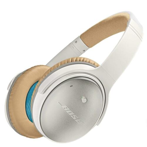Factory Renewed Bose QuietComfort 25 Noise Cancelling Headphones