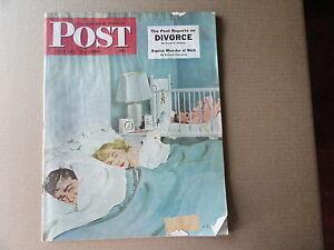 Saturday-Evening-Post-Magazine-January-21-1950-Complete