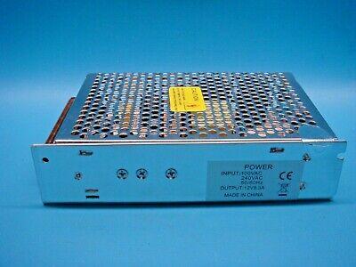 1 1 OUTPUT 150W12 UNIVERSAL 12V 12.5A 150W AC//DC SWITCHING POWER SUPPLY