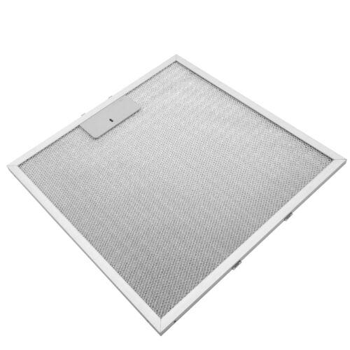 Cappa aspirante Metallo Grasso Filtro per WHIRLPOOL AKR 951 857848136 000