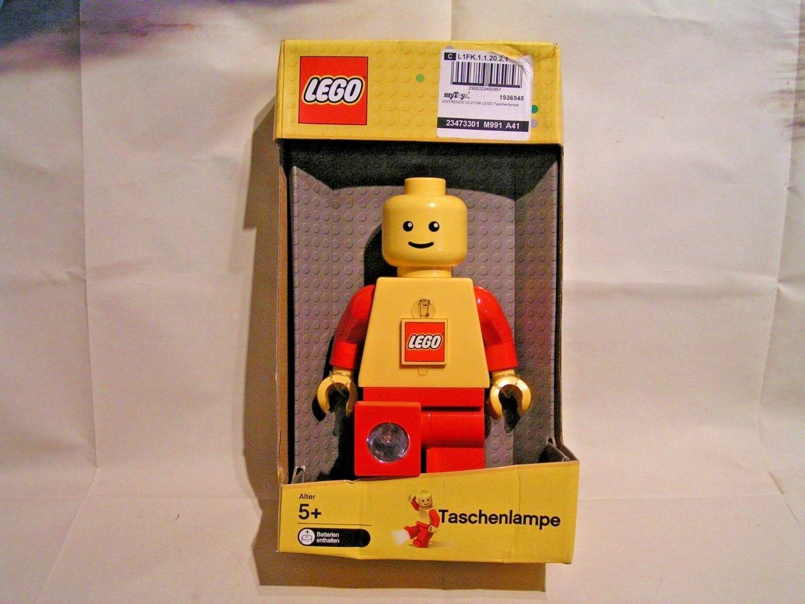 LEGO - LAMPE TORCHE MAXIFIG    (ref. 21186)  EN BOÎTE 54c6b4