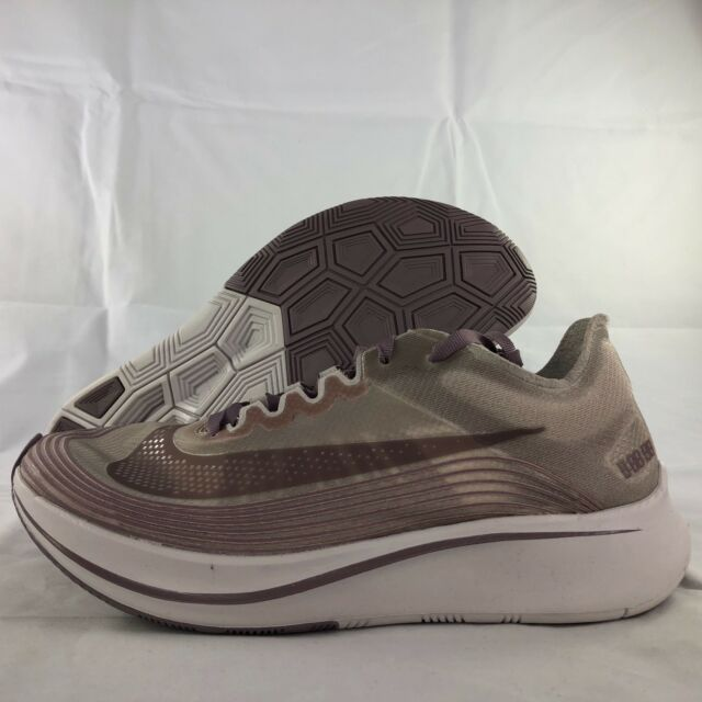 f28efd189caba Nike NikeLab Zoom Fly SP Chicago Taupe Grey Obsidian AA3172-200 Men s ...