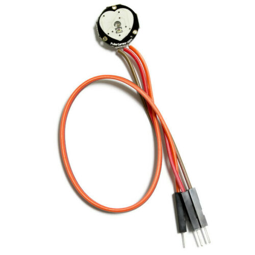 Raspberry Pi Pulssensor-Modul mit optischem Herzfrequenz-Sensor für Arduino