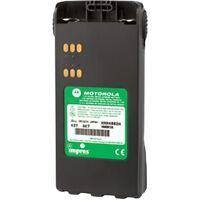 Motorola Original Battery - Ht750 Ht1250 Impres - Hnn4002a