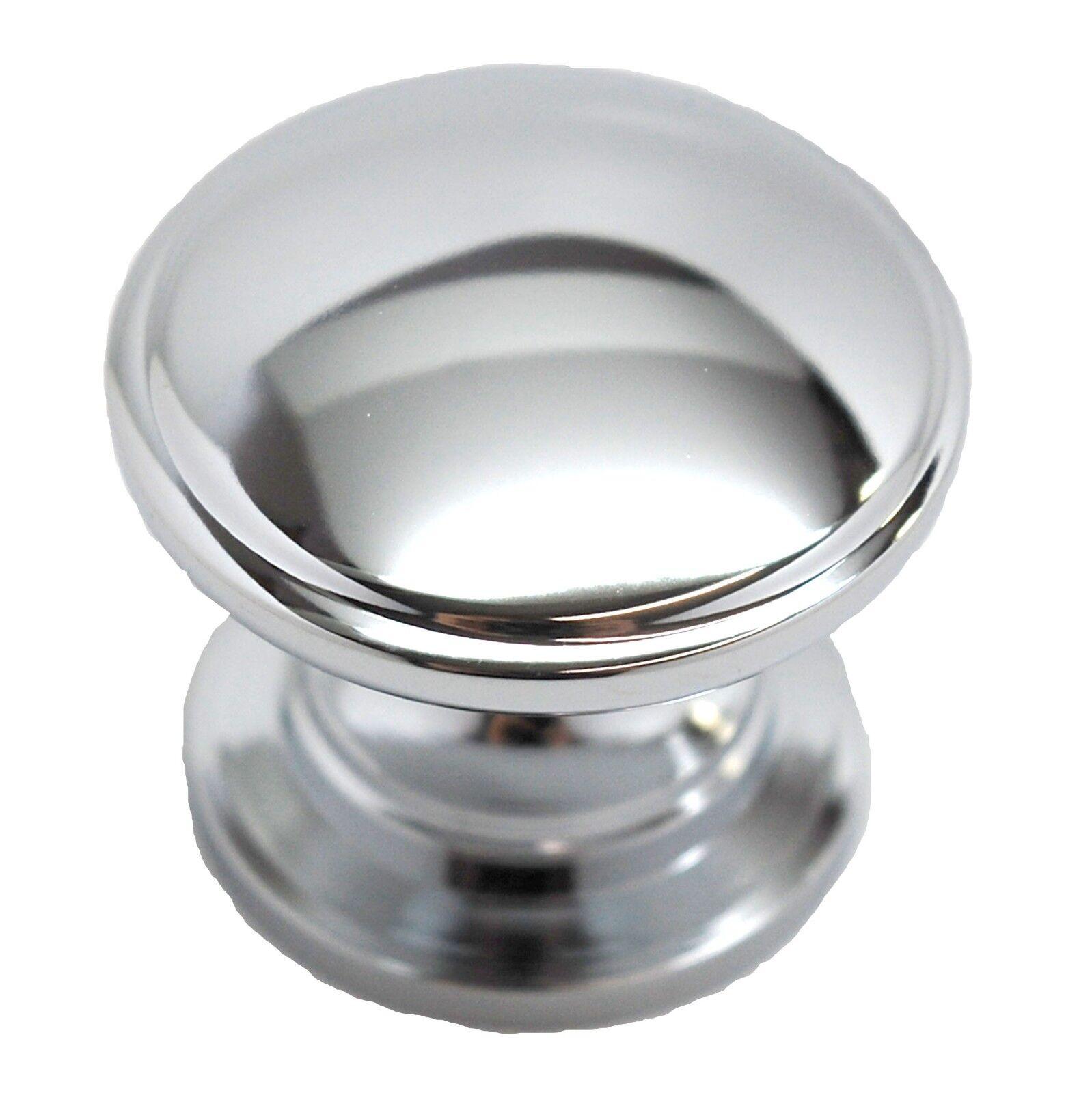 "LOT 10 AMEROCK Allison 1-1//4/"" Cabinet Knob Door Drawer Pull Black BP53012-FB"