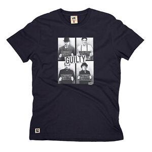 T shirt Drax Coupable Chunk Hommes Bond 007 Marine Oddjob Mâchoires James ZXHwpq7S