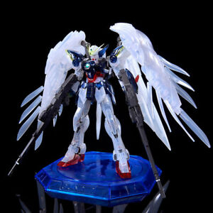 18+ Gundam Wing Rg Review Pictures 2
