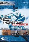 Ascot & Hopetown Classics 0012233312522 With Skip Van Leeuwen DVD Region 1