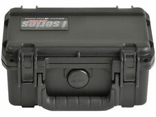 SKB 3I-0705-3B-C Iseries 0705-3 Waterproof Utility Case With Cubed Foam