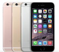 Apple iPhone 6S |16GB 64GB 128GB| AT T T-Mobile Sprint Verizon Unlocked GSM CDMA