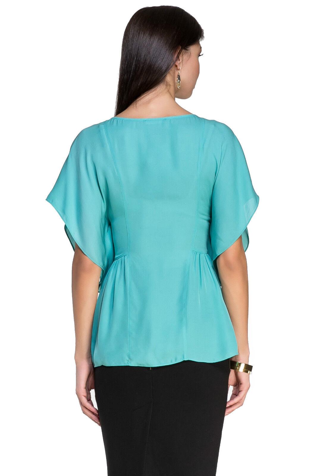 T-shirt donna LIU JO in seta  manica manica manica a pipistrello in  SALDO 32a304