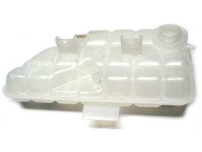 Compensation Récipient réfrigérant Réservoir eau de refroidissement pour 98-05 Mercedes Benz w163