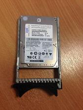 IBM 1880 300GB 15K RPM SAS SFF Disk Drive (AIX/LINUX) 74Y6486 74Y6488 74Y6496
